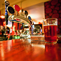 Bar or Restaurant