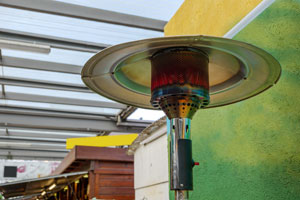 Think outside the home: Outdoor uses for propane