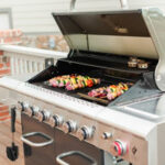 Propane grilling safety reminders for the socially distant