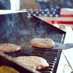 Grilling healthy for Memorial Day
