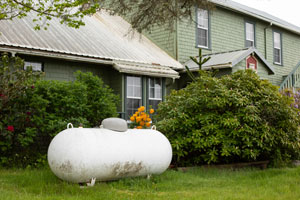 Should I buy or lease my propane tank?